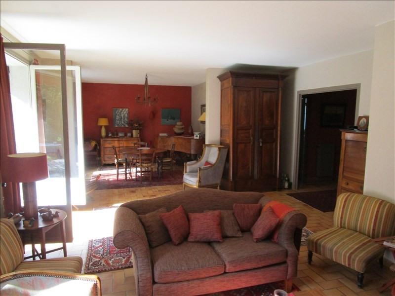 Sale house / villa L etang la ville 720000€ - Picture 2