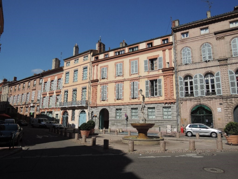 Sale apartment Toulouse 500 000€ - Picture 7