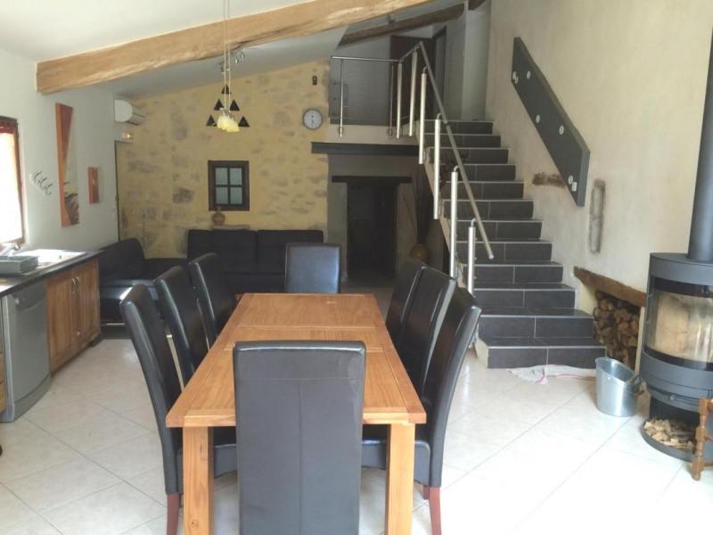 Vente de prestige maison / villa Grane 595000€ - Photo 2