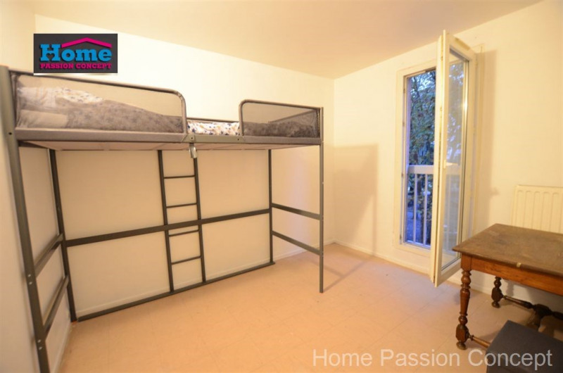 Rental apartment Epinay sur seine 1100€ CC - Picture 4