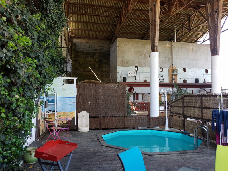 Produit d'investissement immeuble Labatut 372500€ - Photo 7