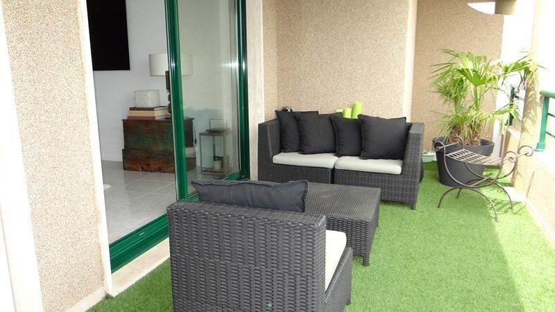 Location vacances appartement Cavalaire 1600€ - Photo 4