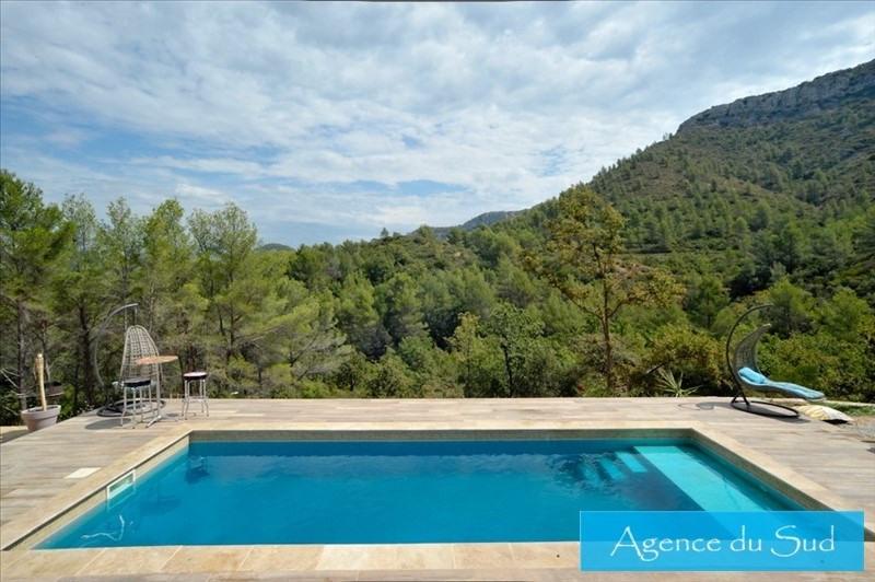 Vente de prestige maison / villa Auriol 719000€ - Photo 10