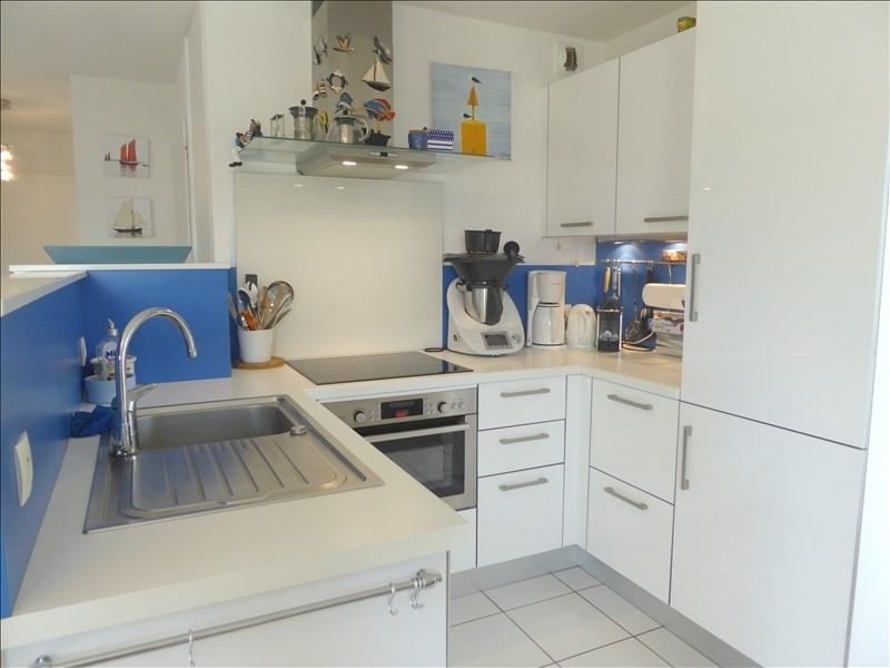 Vente appartement Carnac 367250€ - Photo 2