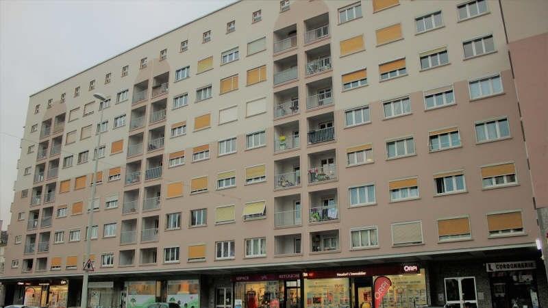 Sale apartment Strasbourg 112000€ - Picture 5