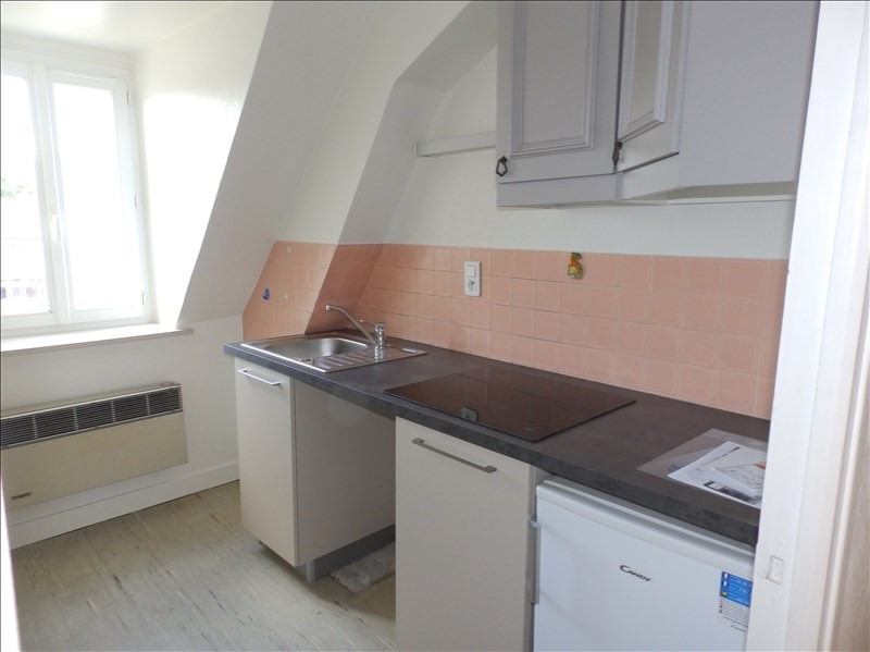 Location appartement Moulins 375€ CC - Photo 2