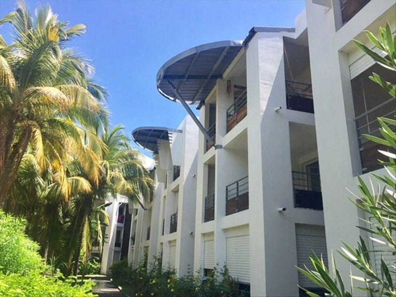 Venta  apartamento St gilles les bains 147000€ - Fotografía 1