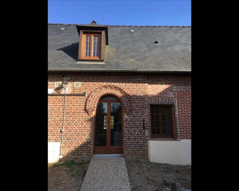 Vente maison / villa Neuilly en thelle 169000€ - Photo 1