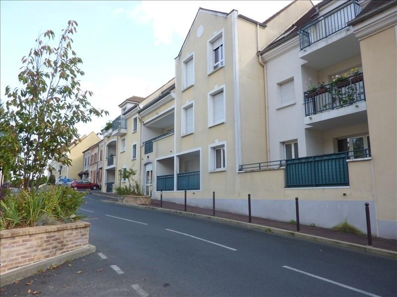 Affitto appartamento Claye souilly 620€ CC - Fotografia 1