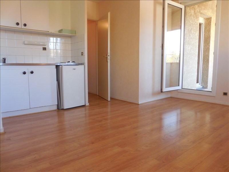 Sale apartment Ramonville saint agne 118000€ - Picture 2