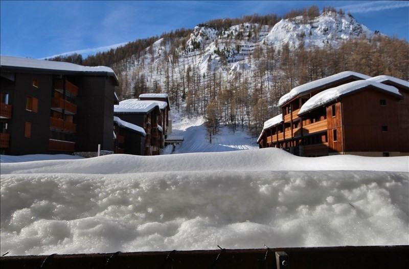 Vente appartement Val d isere 147000€ - Photo 3