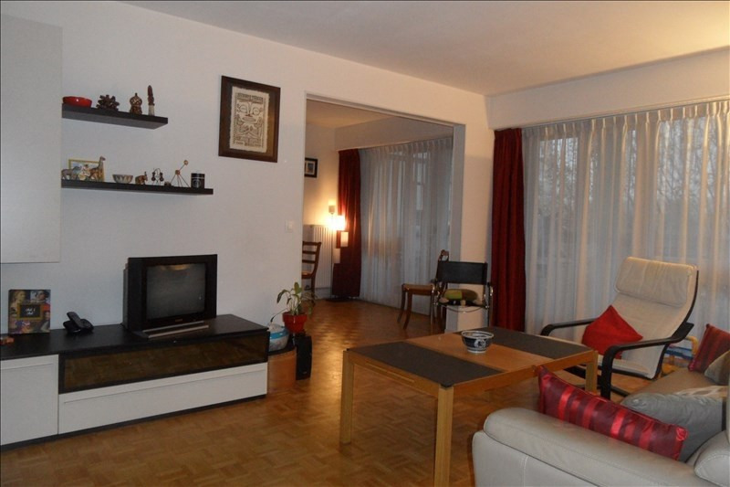 Sale apartment Marly le roi 369 000€ - Picture 1
