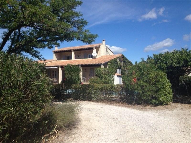 Verkoop  huis Carpentras 365000€ - Foto 1