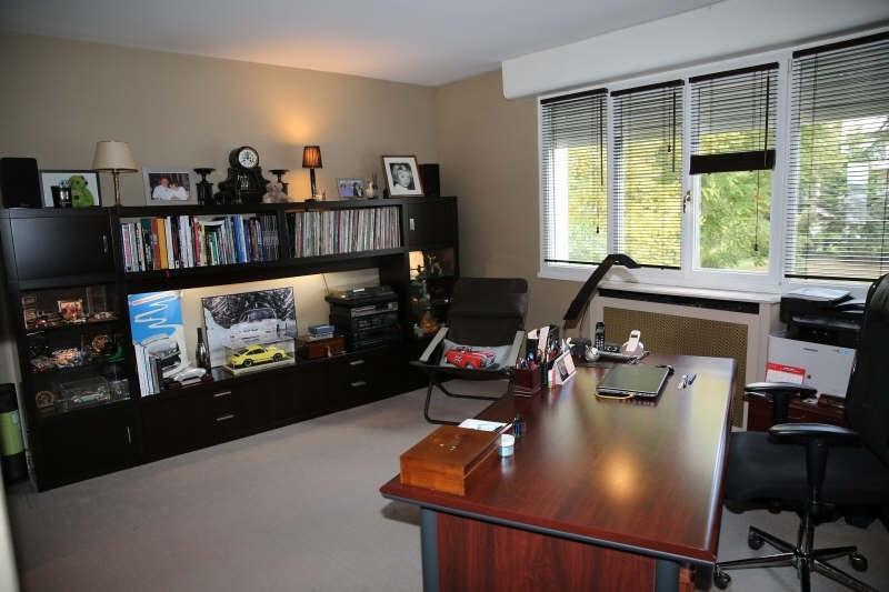 Vente appartement Montmorency 595000€ - Photo 4