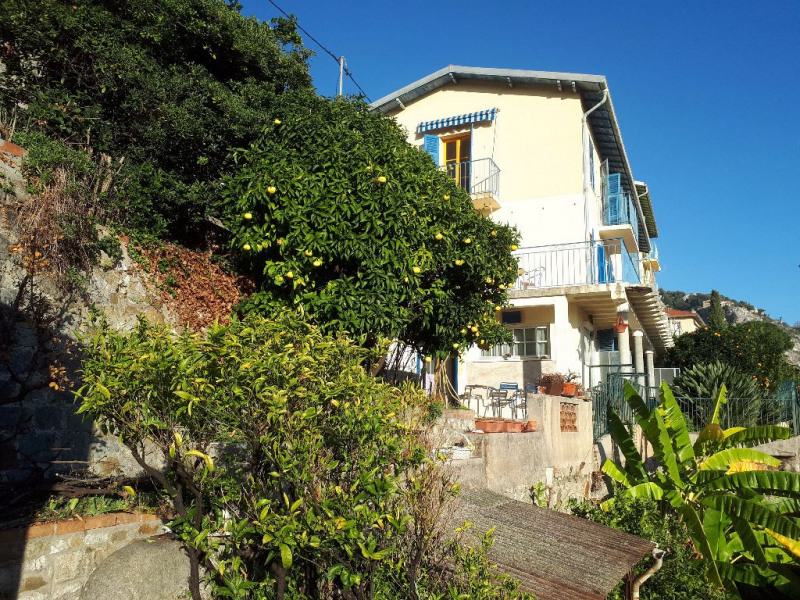 Vendita casa Menton 730000€ - Fotografia 2