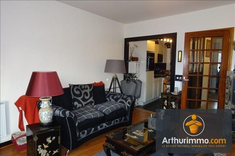 Vente appartement St brieuc 87330€ - Photo 3