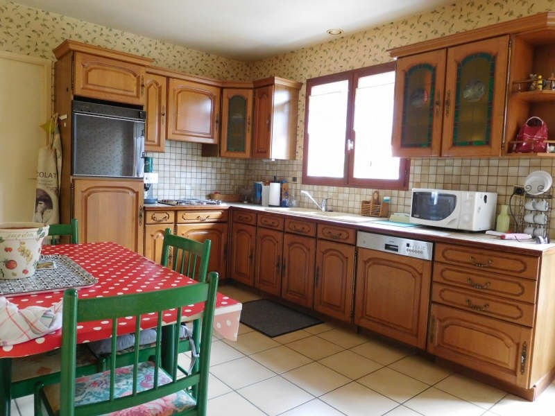 Sale house / villa Marcenais 228 960€ - Picture 3