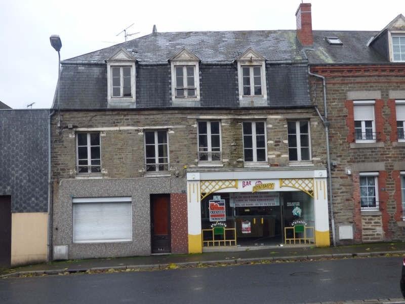 Sale house / villa Conde sur noireau 36000€ - Picture 2