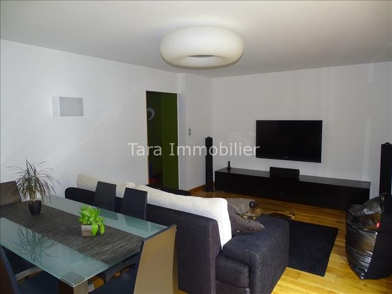Vente appartement Chamonix mont blanc 498000€ - Photo 3