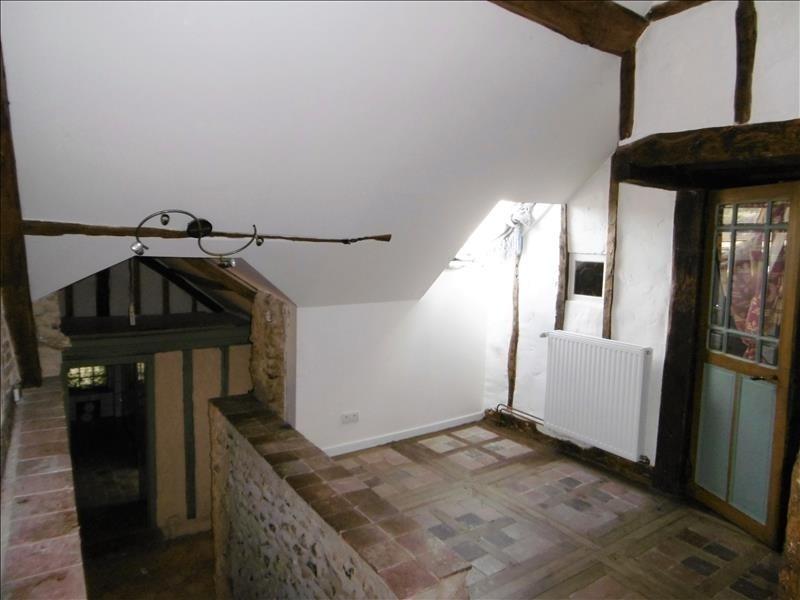 Vente maison / villa St cyr sous dourdan 320000€ - Photo 6
