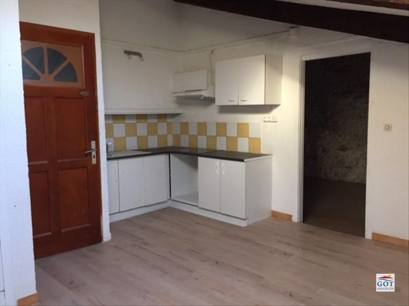 Rental apartment St laurent de la salanque 500€ CC - Picture 3