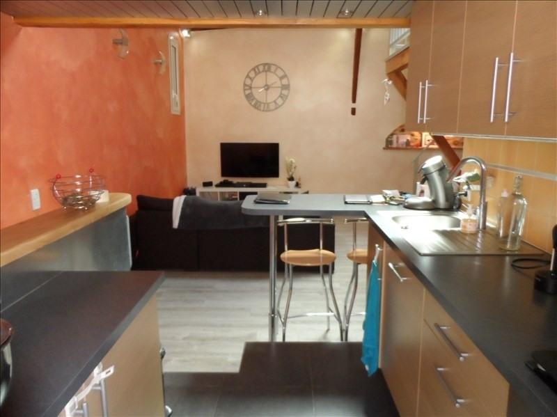 Verkoop  huis Claira 143000€ - Foto 1