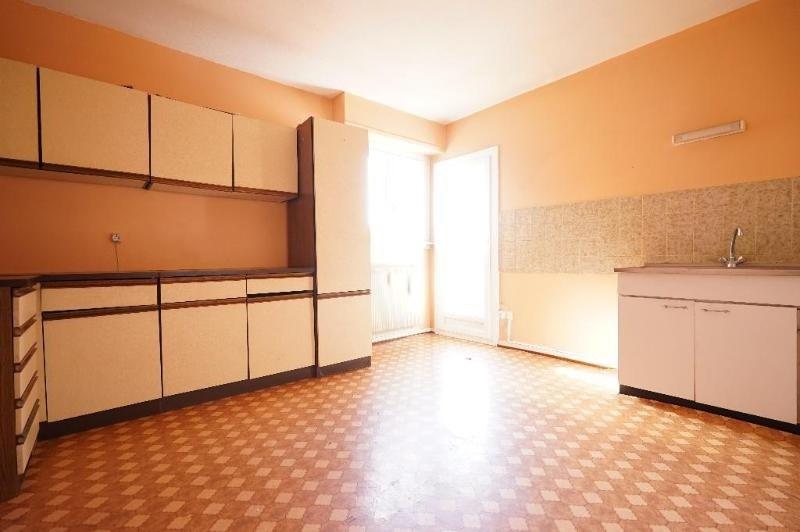 Verkoop  appartement Strasbourg 125000€ - Foto 6