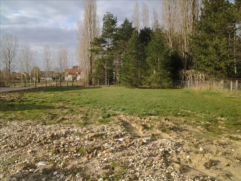 Sale site Blois 68000€ - Picture 1