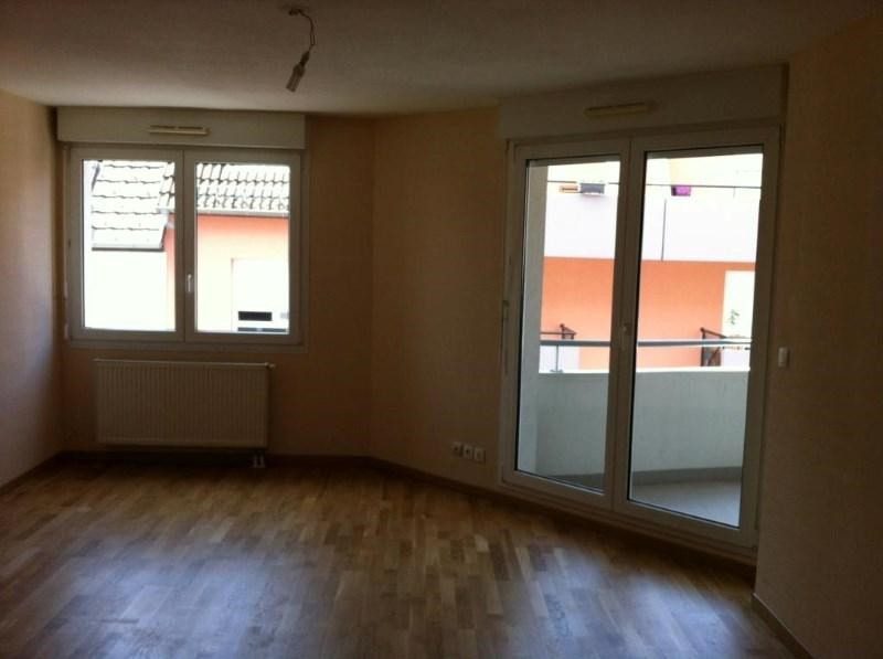 Rental apartment Strasbourg 710€ CC - Picture 2