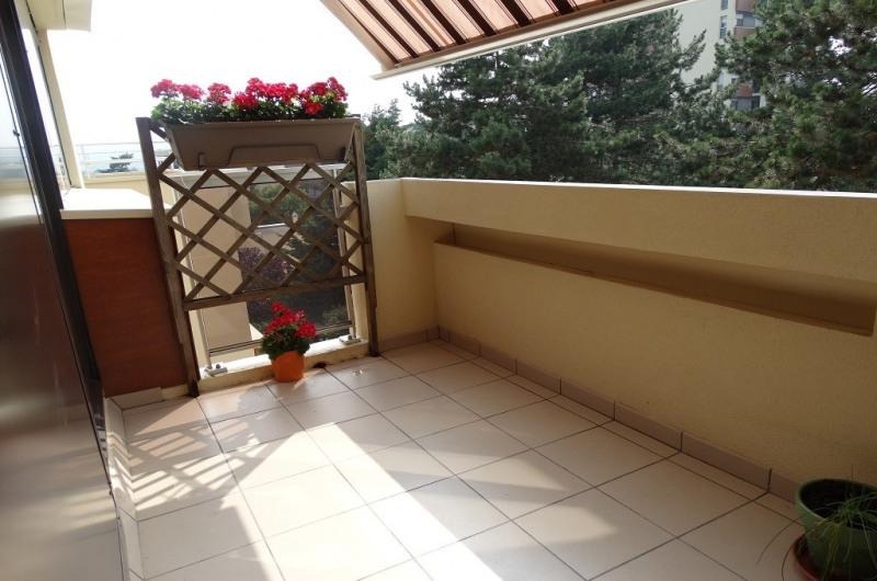 Sale apartment Le plessis bouchard 228000€ - Picture 1