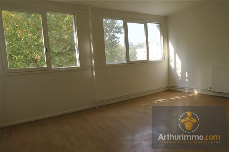 Vente appartement Savigny le temple 149 900€ - Photo 3