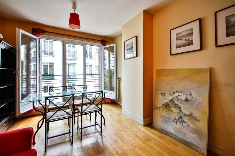 Vente appartement Paris 12ème 470 000€ - Photo 3