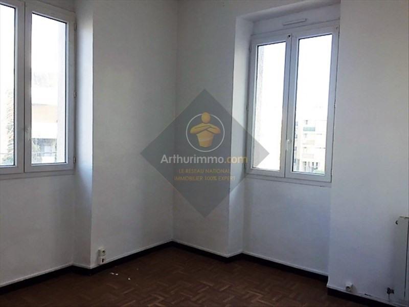 Sale apartment Sete 93000€ - Picture 5