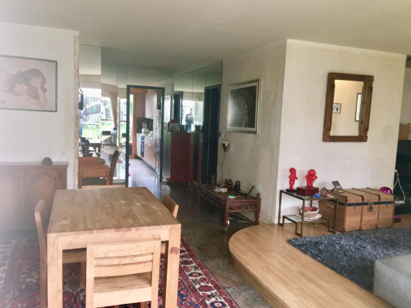 Vente appartement Nanterre 409000€ - Photo 3