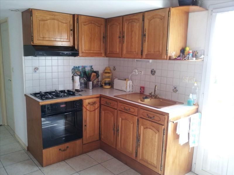 Sale house / villa La jarne 160200€ - Picture 7