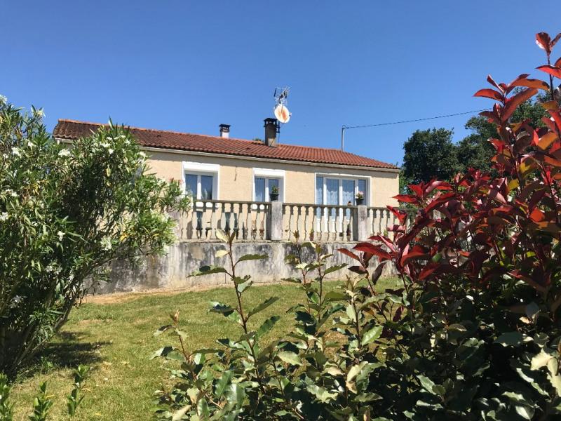 Sale house / villa Nogaro 139000€ - Picture 1
