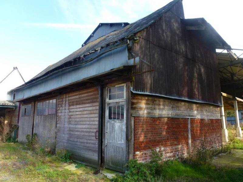 Vente maison / villa Grandvilliers 158000€ - Photo 9