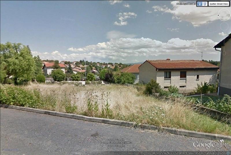 Sale site Cussac sur loire 26600€ - Picture 2