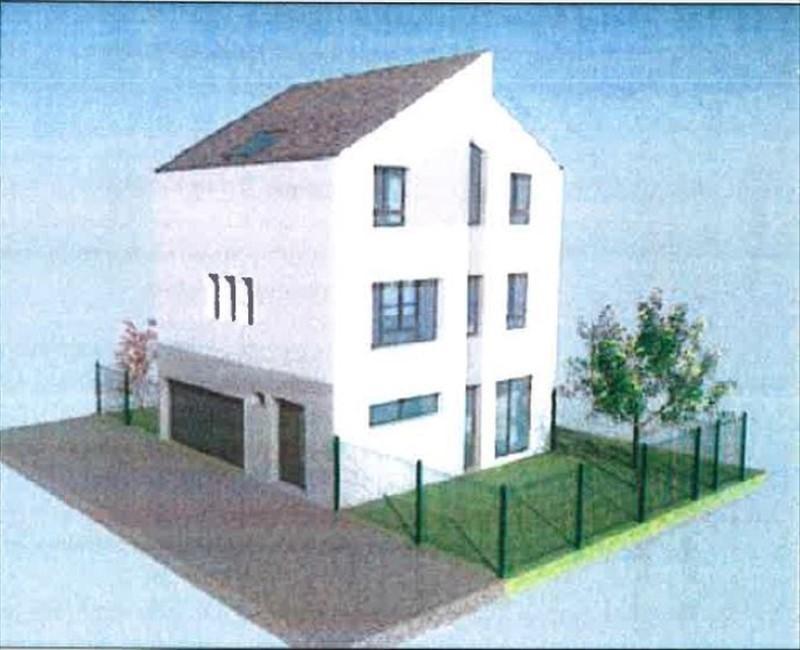 Vente terrain Houilles 210000€ - Photo 1