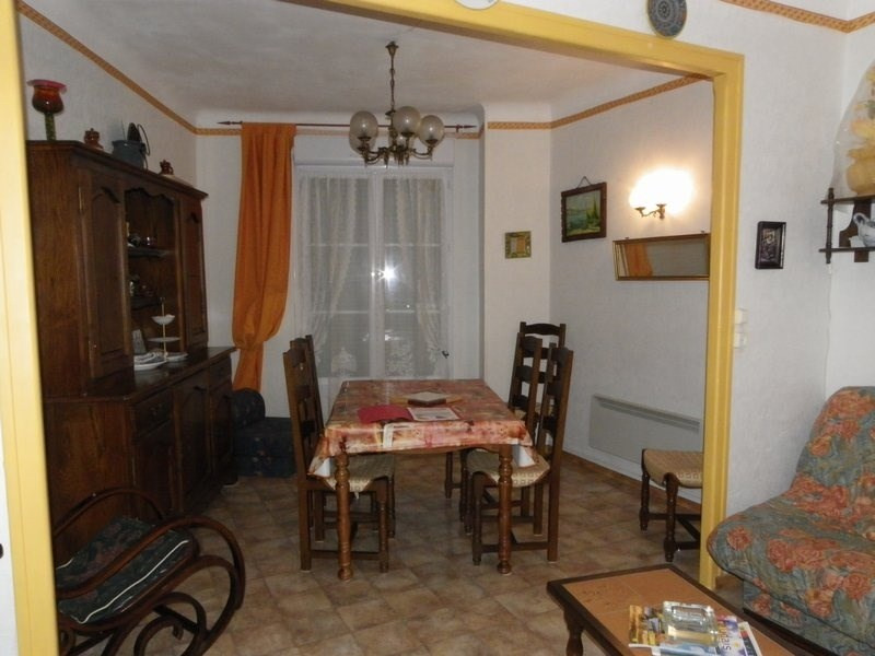 Revenda apartamento Barneville carteret 61540€ - Fotografia 2