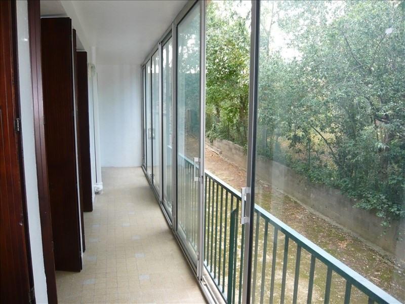 Sale apartment Sete 155000€ - Picture 5