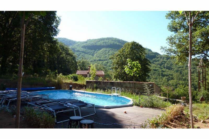 Vente de prestige maison / villa St laurent de cerdans 775000€ - Photo 2