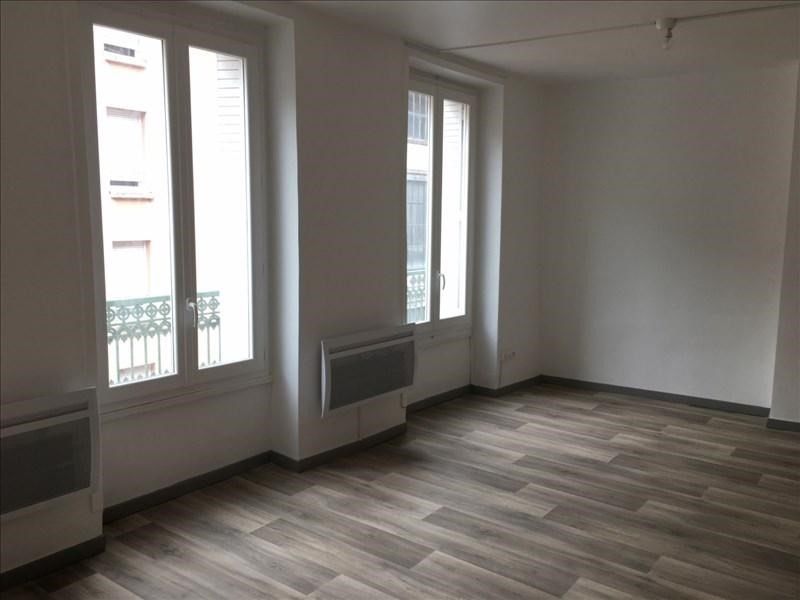 Rental apartment Vienne 322€ CC - Picture 2