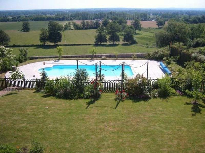 Vente maison / villa Marcigny 268000€ - Photo 3