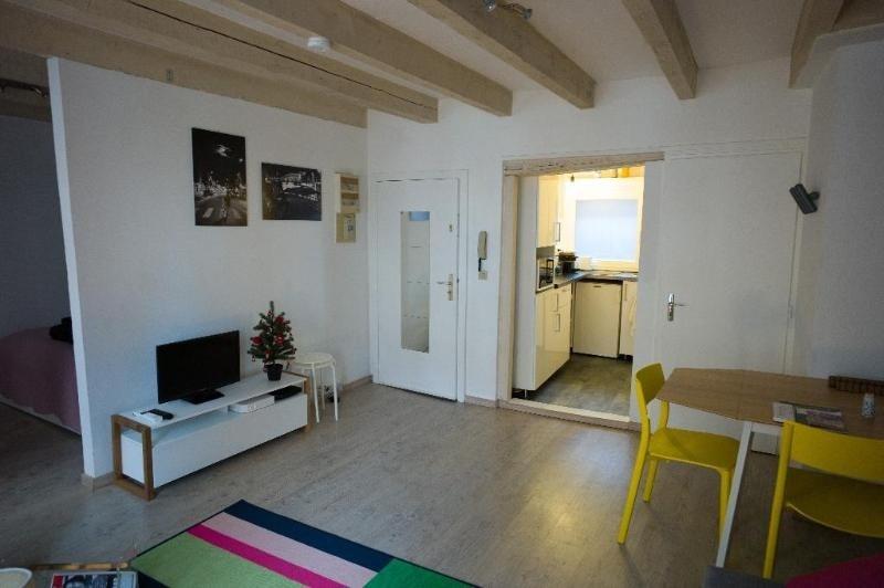 Vermietung von ferienwohnung wohnung Strasbourg 910€ - Fotografie 13