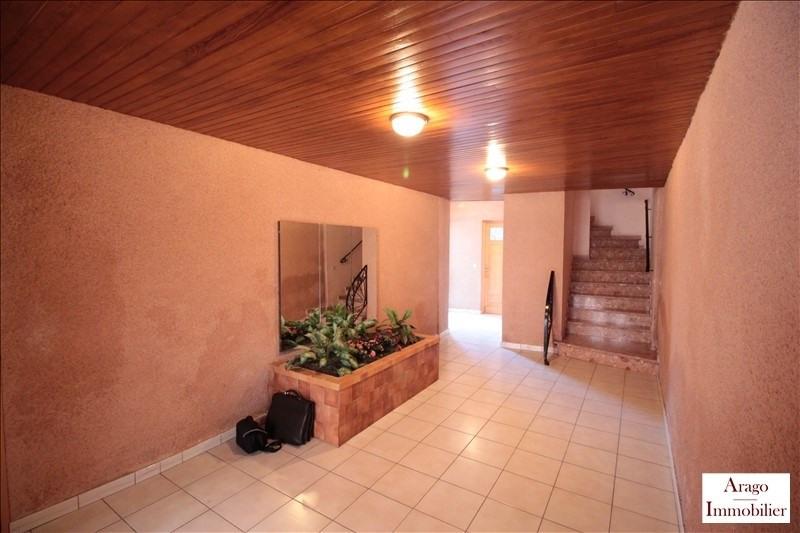 Location appartement Rivesaltes 450€ CC - Photo 4