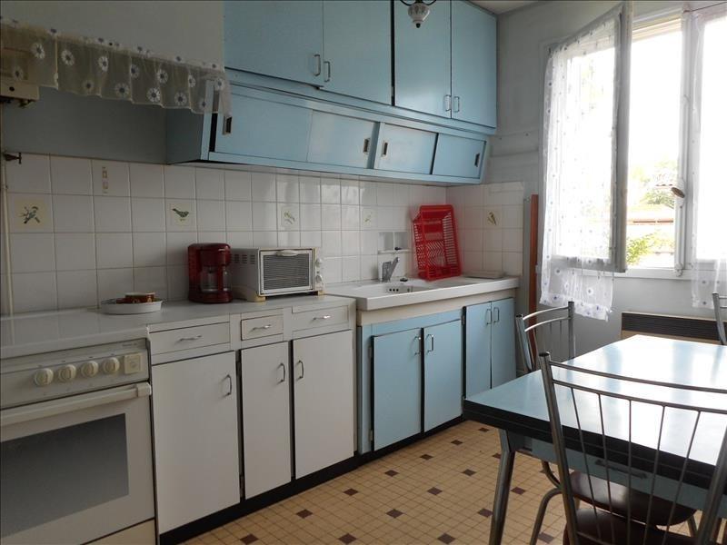 Sale house / villa Albi 133000€ - Picture 3