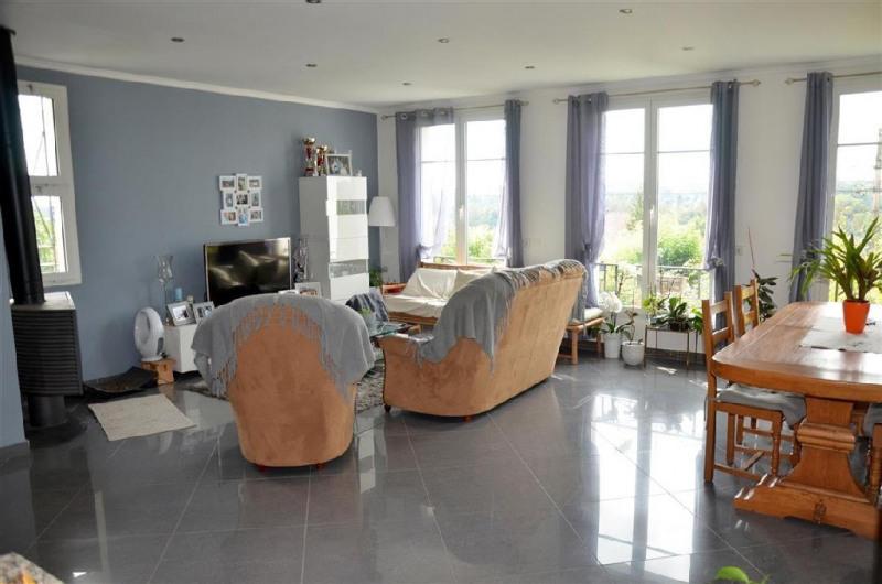 Vente maison / villa Chartrettes 332000€ - Photo 4