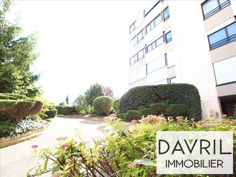 Sale apartment Conflans ste honorine 173 000€ - Picture 1