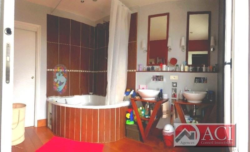 Vente maison / villa Montmagny 239000€ - Photo 6